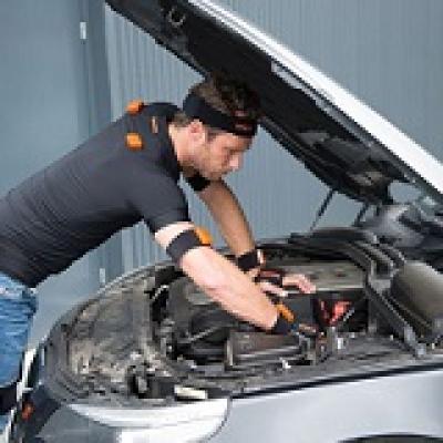 MVN - 汽车行业的新一代重要工具
