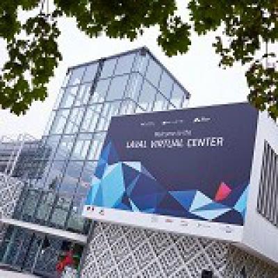 拥抱高端智能制造与仿真技术 - 中冠创景将参展2019年法国拉瓦勒虚拟现实亚洲展会