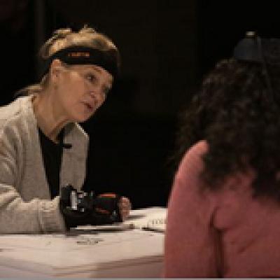 虚拟现实剧场:Xsens携手戏剧《领我亲近你》登台演出