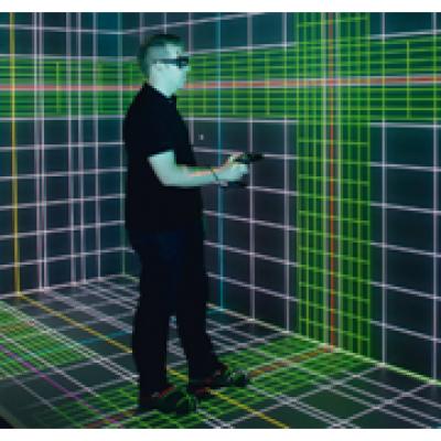 ART追踪系统在建筑业和交通科学研究中的应用