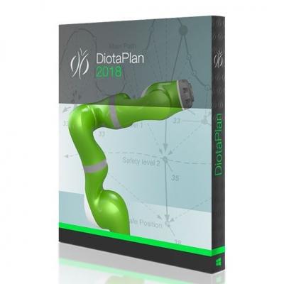 Diota Plan增强现实软件