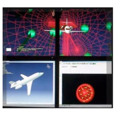 TechViz Fusion 3D场景融合模块