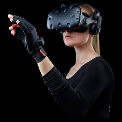 Manus VR Prime One数据手套